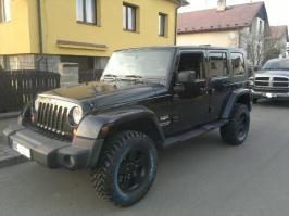 Jeep Wrangler JK Teraflex_782