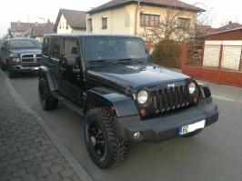 Jeep Wrangler JK Teraflex_783