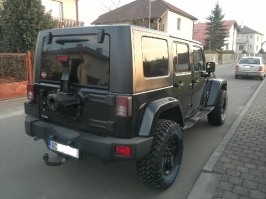 Jeep Wrangler JK Teraflex_784