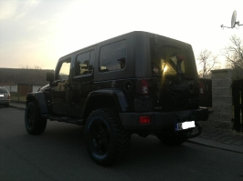 Jeep Wrangler JK Teraflex_785