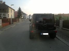 Jeep Wrangler JK Teraflex_786
