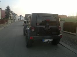 Jeep Wrangler JK Teraflex_789