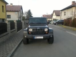 Jeep Wrangler JK Teraflex_790
