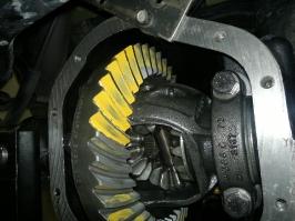 Jeep Wrangler JK X_30